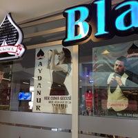 4/17/2013 tarihinde TRKN S.ziyaretçi tarafından Blackjack'de çekilen fotoğraf