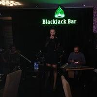 11/16/2012 tarihinde TRKN S.ziyaretçi tarafından Blackjack'de çekilen fotoğraf