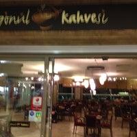 11/28/2012 tarihinde TRKN S.ziyaretçi tarafından Gönül Kahvesi'de çekilen fotoğraf