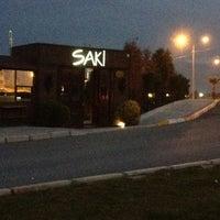 12/5/2012 tarihinde TRKN S.ziyaretçi tarafından Saki Restaurant'de çekilen fotoğraf