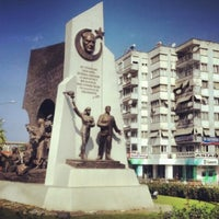 Photo taken at Aydın by TRKN S. on 9/19/2013