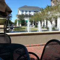 Photo taken at Barnie's Coffee & Tea Company by Michael T. on 10/29/2012