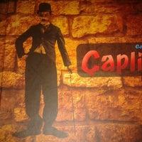 Photo taken at Caffe Çaplin by Adnan Ç. on 7/23/2013