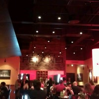 Photo taken at Pei Wei by Cristina S. on 12/20/2012