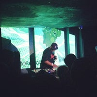 Photo taken at Low End Theory by Andie K. on 4/4/2013