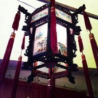 Снимок сделан в Древний Китай пользователем Anna T. 7/4/2013