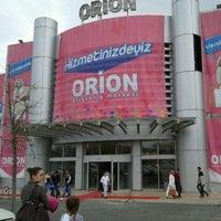 10/29/2012 tarihinde İlayda T.ziyaretçi tarafından Orion'de çekilen fotoğraf
