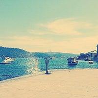 Foto scattata a Bebek Sahili da Gizem K. il 5/16/2013