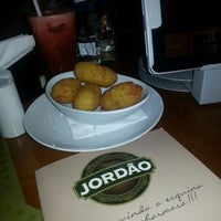 Photo taken at Jordão Bar by Andre R. on 1/6/2013