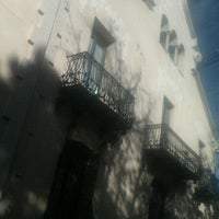 Foto tomada en Centre Cívic Vil·la Florida por Dani el 11/19/2012