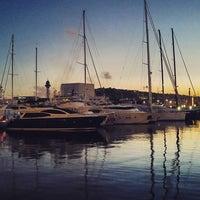 Foto tomada en OneOcean Club por Vicky S. el 9/22/2015