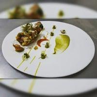 Photo taken at Instituto De Gastronomía ISIMA by Julio Ortega (. on 8/8/2015