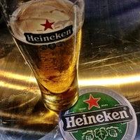 Foto tomada en Heineken Bar por Julio Ortega (. el 6/27/2013
