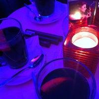 Das Foto wurde bei Skybar von Caner K. am 12/22/2012 aufgenommen