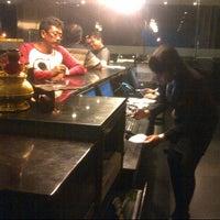Photo taken at Hotel Santika Balikpapan by Randy H. on 4/21/2013