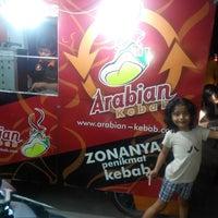 Photo taken at Arabian Kebab Adisucipto by Randy H. on 8/14/2013