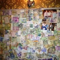 Photo taken at Saray Restaurant by Олег Б. on 1/4/2014