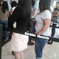 Photo taken at Harkins Theatres Moreno Valley 16 by Landin L. on 3/24/2013