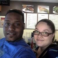 Photo taken at Berrybean Cafe by Landin L. on 1/20/2013