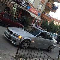 Photo taken at Peri Kızı Güzellik Salonu by Süleyman K. on 7/23/2017