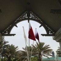 Photo taken at The Ritz-Carlton Bahrain by Faisal K. on 4/23/2013