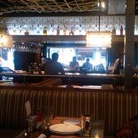 Photo taken at Racks Oyster And Steak House by Ken S. on 4/13/2013