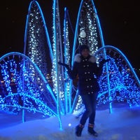 Photo taken at Татарский государственный академический театр им. Г. Камала by Яна Ю. on 1/5/2013