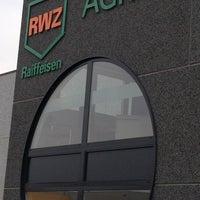 Photo taken at RWZ Agri S.à r.l. by Patrick A. P. on 5/31/2013