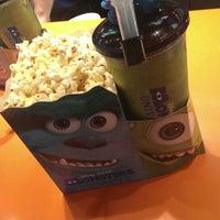 Photo taken at Cineplexx by Demonica D. on 6/21/2013