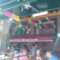 Photo taken at Casa Mago Restaurante Bar by Alejandra V. on 4/27/2013