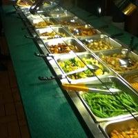 Photo taken at China Buffet by Angela B. on 10/29/2012