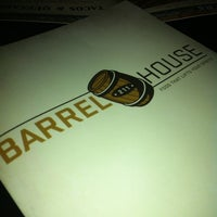 Photo taken at Barrel House 211 by Jack G. on 10/24/2012
