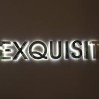 Photo taken at Exquisit Hotel, Oberstdorf by Benjamin B. on 8/10/2015