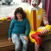 Photo taken at McDonald's by Julie S. on 12/27/2012