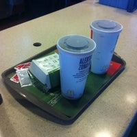Photo taken at McDonald's by Maureen I. on 12/16/2012