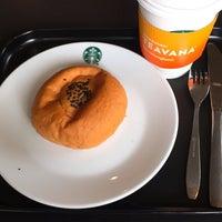 Photo taken at Starbucks by Tata P. on 10/10/2017