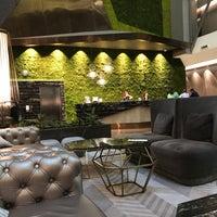 8/12/2017 tarihinde Mohammadziyaretçi tarafından DoubleTree by Hilton Hotel Istanbul - Piyalepasa'de çekilen fotoğraf
