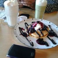 Photo taken at Cuppa Coffee by Faradina I. on 4/29/2013