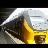 Photo taken at Intercity Eindhoven - Maastricht by Natalia M. on 7/30/2013