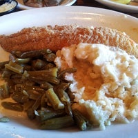 Photo taken at Cracker Barrel Old Country Store by Vera S. on 10/19/2013