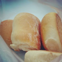 Photo taken at Abee Traditional Buns by Isaac H. on 11/20/2012