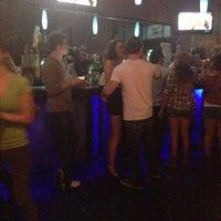 Photo taken at Soho Lounge by Samantha A. on 11/9/2012
