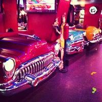 Снимок сделан в Beverly Hills Diner пользователем piN 7/20/2013