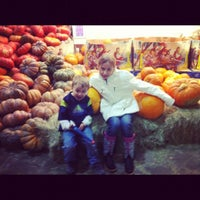 Photo taken at H-E-B by Cassie G. on 10/28/2012