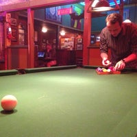 Photo taken at McMenamins Tavern & Pool by Stephanie R. on 10/26/2012