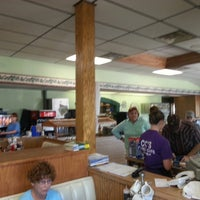 Photo taken at C C's Family Cafe Inc. by Lawrence R. on 7/29/2013