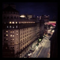 Photo taken at Fuero CAyT edificio Diagonal by Agus M. on 3/22/2013