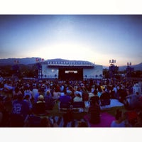 Photo taken at San Manuel Amphitheater by Andrew W. on 6/3/2013