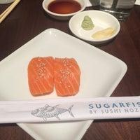 Foto tomada en Sugarfish por Muskan el 2/13/2017