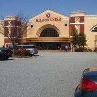 Photo taken at Regal Cinemas Palladium 14 & IMAX by Aldo N. on 3/30/2013